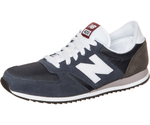 new balance 420 azul y granate