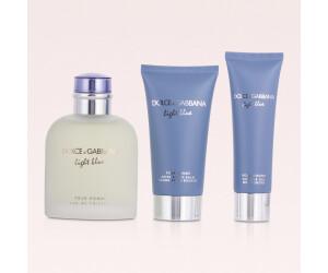 Dolce And Gabbana Light Blue Gift Set 50ml - Gift Ideas fc70fc245938