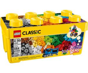 lego 10696 mittelgrosse bausteine box