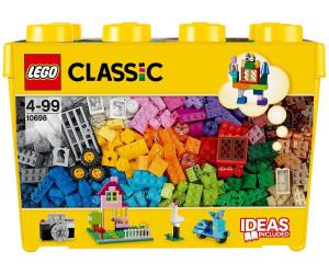 günstig kaufen 10695 LEGO Classic Bausteine-Box