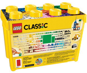 lego classic gro e bausteine box 10698 ab 32 97. Black Bedroom Furniture Sets. Home Design Ideas