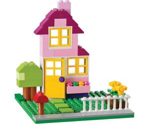 lego classic gro e bausteine box 10698 ab 31 99 preisvergleich bei. Black Bedroom Furniture Sets. Home Design Ideas