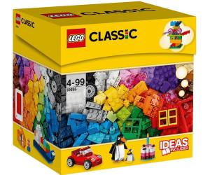 lego classic bausteine box 10695 ab 99 99. Black Bedroom Furniture Sets. Home Design Ideas