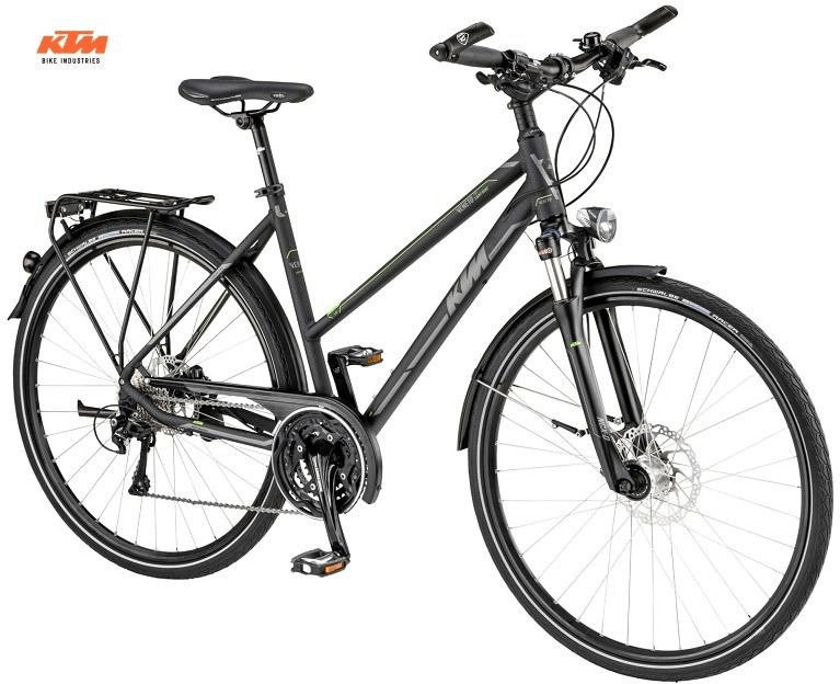 KTM Veneto Light Disc