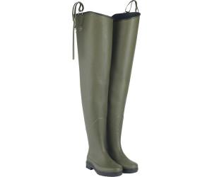 le chameau delta limaille thigh boots ab 159 00 preisvergleich bei. Black Bedroom Furniture Sets. Home Design Ideas