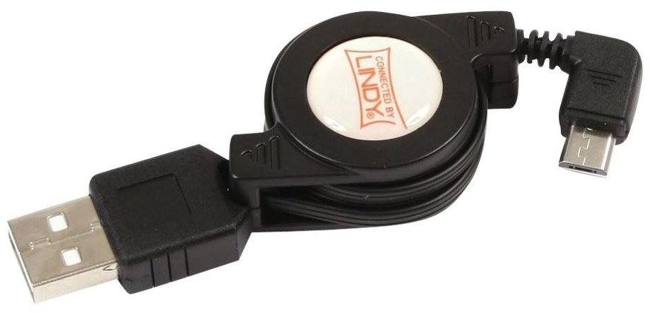 Lindy USB 2.0 Kabel (31619)