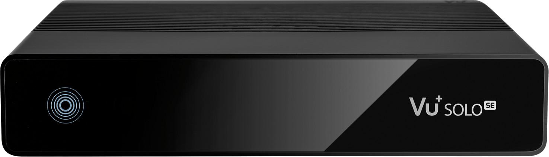 Vu+ Solo SE (schwarz)