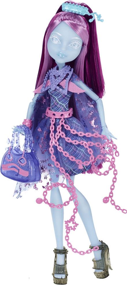 Monster High Haunted Student Spirits Kiyomi Hau...