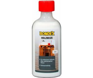 Bondex Holzbeize weiß 0,25 l