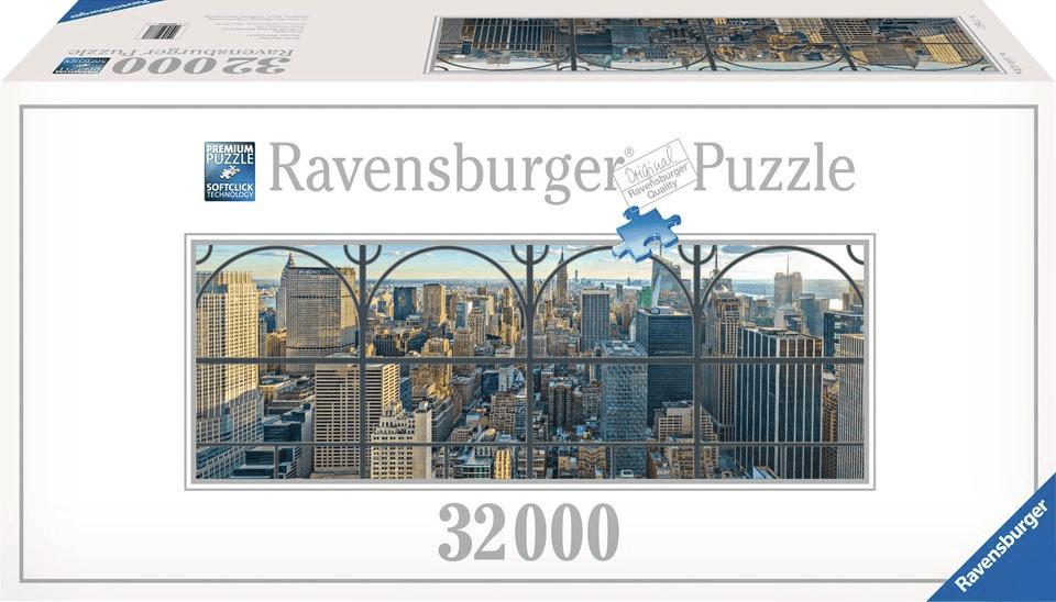 Ravensburger New York City Window