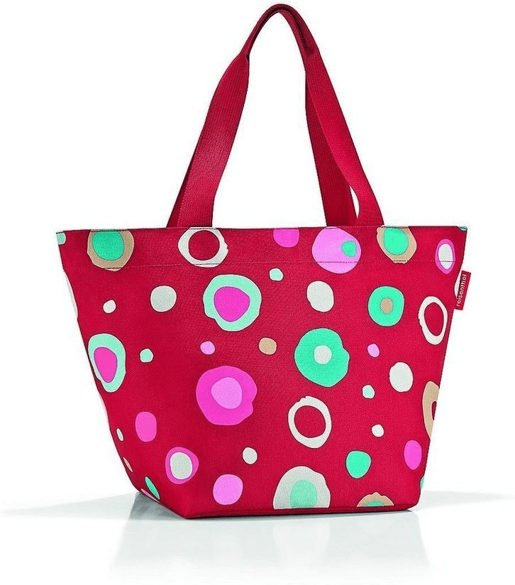 Reisenthel Shopper M funky dots 2