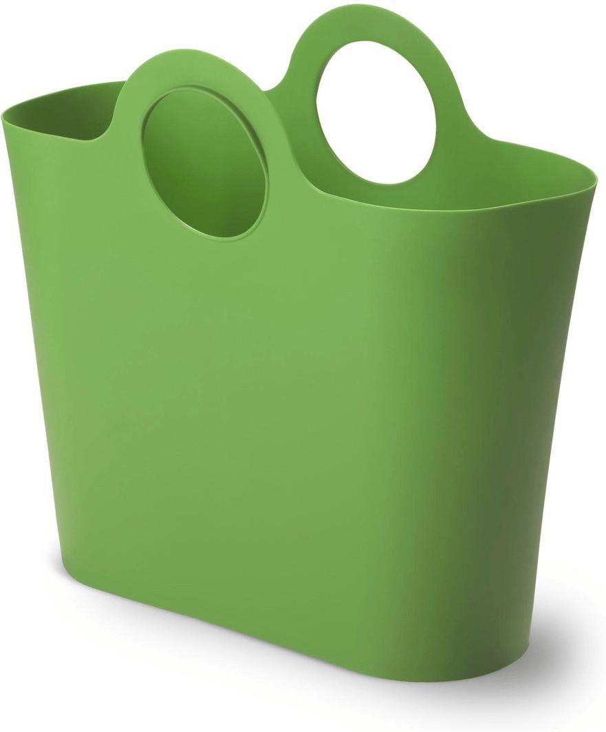 Authentics Rondo Einkaufstasche grün