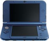 Nintendo New 3DS XL metallic blau
