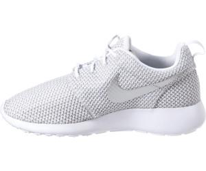 Nike Roshe One Wmns whitemetallic platinum ab 58,22