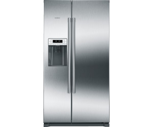 Siemens Kühlschrank Temperatur Zu Warm : Siemens ka dvi ab u ac preisvergleich bei idealo