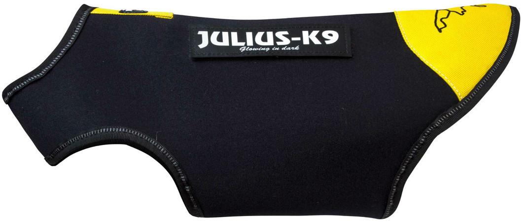 Julius K-9 IDC Neopren Hundemantel XL (79-90 cm)