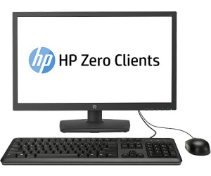 HP t310 Zero Client (J2N80AT)
