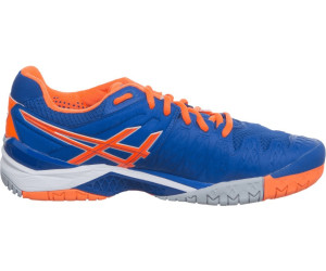 asics gel resolution 6 test