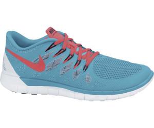 Buy Nike Free 5.0 2014 blue lagoonclearwaterbright crimson