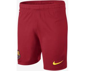 48609ba31784c3 Nike FC Barcelona Shorts Kinder ab 13