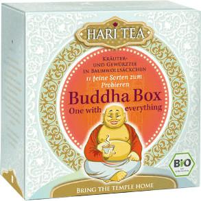 Hari Tea Buddha Box (20 Stk.)