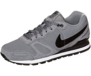 Buy Nike Air Waffle Trainer cool greyblackwhite from