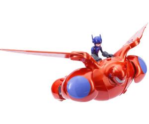 Bandai Big Hero 6 Baymax DX Flying Baymax (28cm)