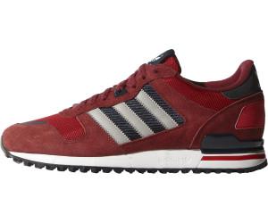 adidas zx 700 maroon
