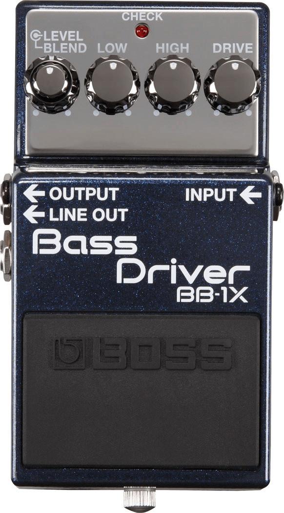 Image of Boss BB-1X Bass Driver