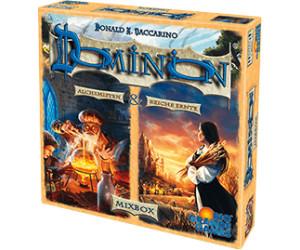 Dominion Mixbox