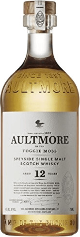 Aultmore 12 Jahre 0,7l 46%