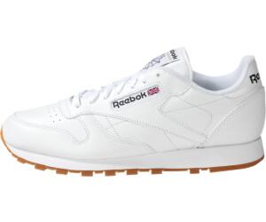 d0a7bcd43aeeb Reebok Classic Leather. white gum. Precio más bajo