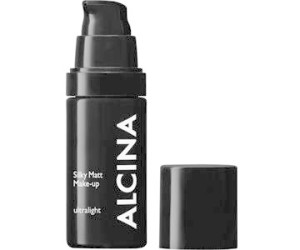 Alcina Silky Matt Make-up (30 ml)
