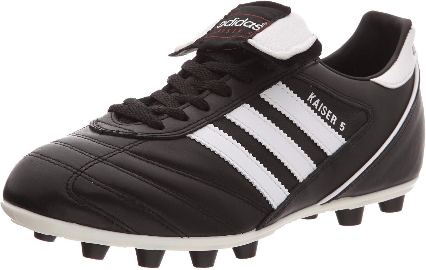 Adidas Kaiser 5 Liga black/running white/red