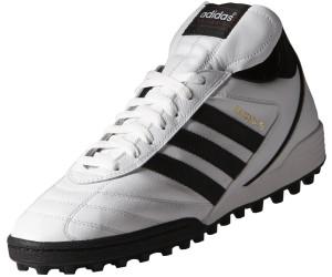 adidas Kaiser 5 Team, Chaussures Homme, Blanc (FTWR White/Core Black/Core Black), 39 1/3