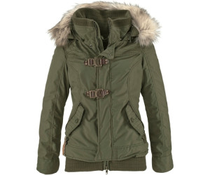 Khujo jacke damen ashley
