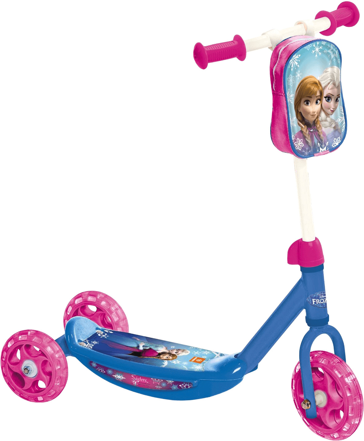 Mondo Frozen - Mein Erster Roller