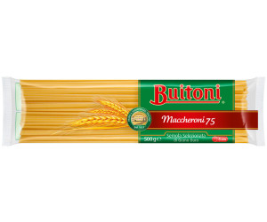 Buitoni Maccheroni 75 (8x500g)