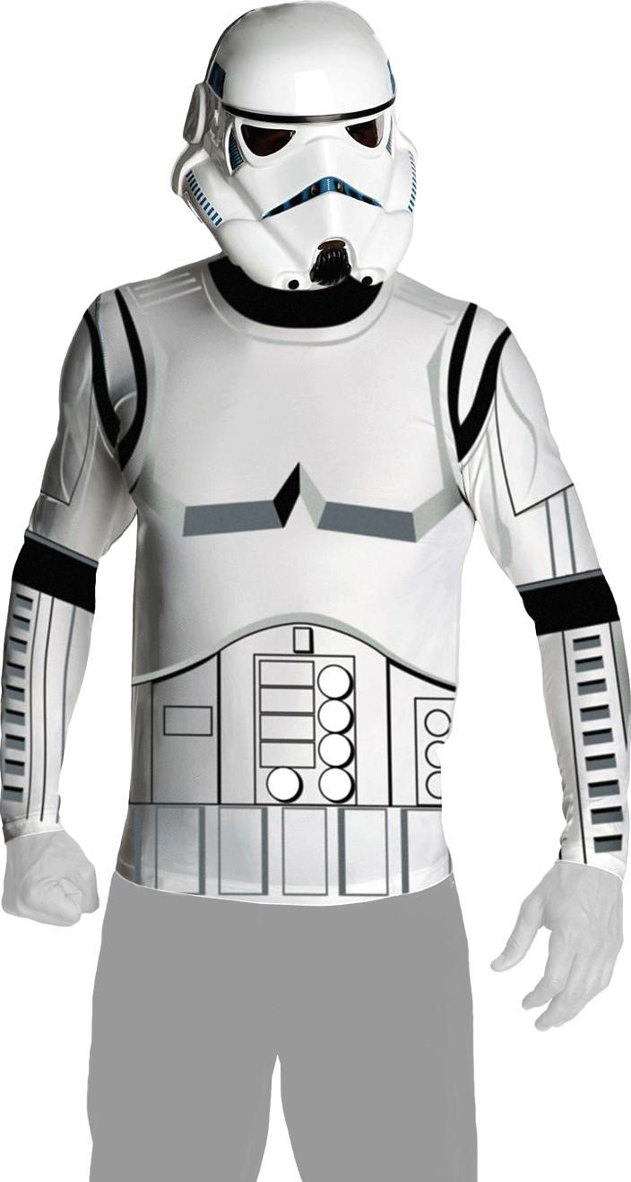 Image of Rubie's Stormtrooper Adult (3880679)