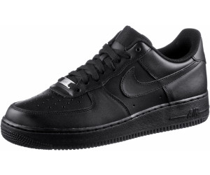 nike air force 1 nere adulto