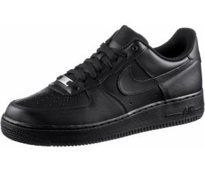 air force 1 '07 noir
