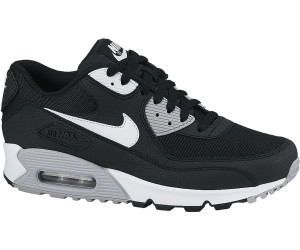 check out cc3ec a8374 Nike Air Max 90 Essential Women black/wolf grey/white ab 116,00 ...