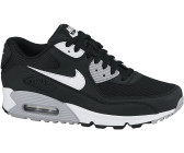 separation shoes 45121 319cd Nike Air Max 90 Essential Women black wolf grey white