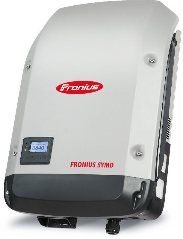 Fronius Symo 12.5-3-M