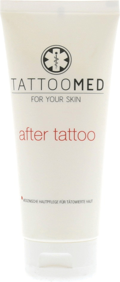White Label Pharma TattooMed After Tattoo Salbe (100ml)