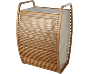 m ve bamboo wood w schekorb 40905 071 ab 109 96 preisvergleich bei. Black Bedroom Furniture Sets. Home Design Ideas