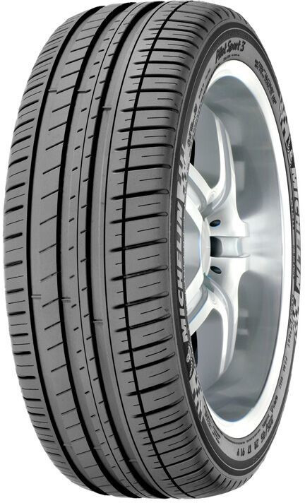 Michelin Pilot Sport PS3 245/40 R19 94Y