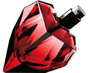 Diesel Loverdose Red Kiss Eau De Parfum Ab 2835 Preisvergleich