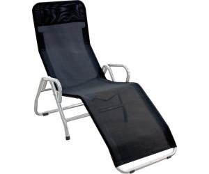 mfg pool 3 b derliege silber anthrazit ab 91 30 preisvergleich bei. Black Bedroom Furniture Sets. Home Design Ideas