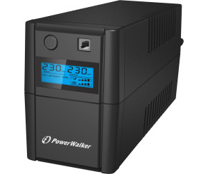Image of BlueWalker PowerWalker VI 650 SHL IEC